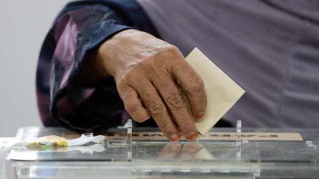 Malaysia polls: BN gets simple majority