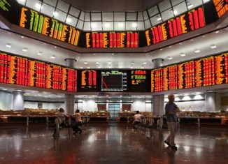 Malaysia stocks perform well after polls