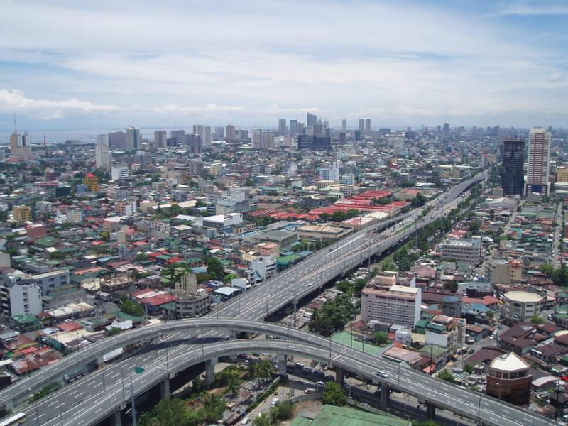 Manila starved for urban renewal