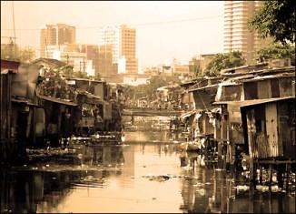 Manila Slum