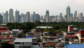 Philippine Q2 growth seen at 8%