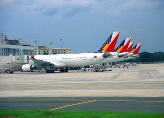 Philippines to build third runway at Manila's congested airport