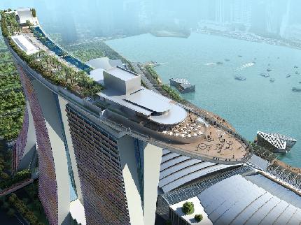 Marina Bay Sands Singapore Singapore 230520101650120290