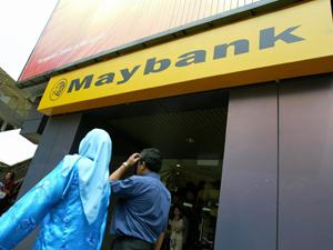 Maybank 1