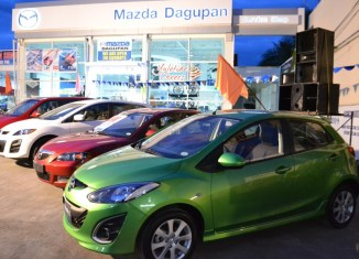 Car buying boom forecast in the Philippines