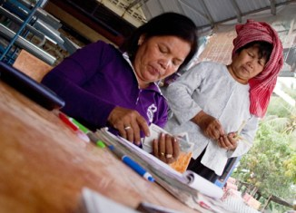 Aeon Microfinance to expand in Cambodia