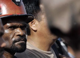 Indonesia's ore export ban to cost 100,000s of jobs