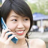 Looking East: Mobile phone boom in full swing