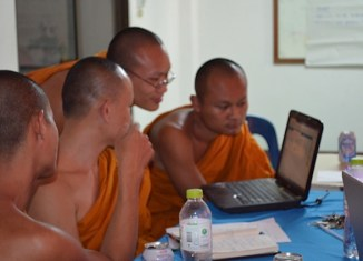 Monk Computer