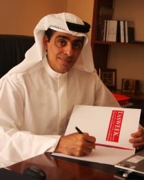 Mr Masood Al Awar