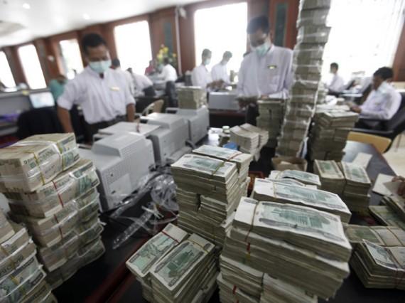 Myanmar Cash