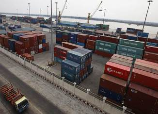 Myanmar's foreign trade to increase to $35 billion this year