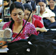 Garment gore: Myanmar vulnerable to Bangladesh textile horrors