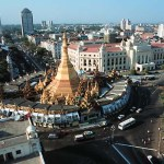 Myanmar investment law signed