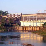 Thailand to develop mega-dam in Laos