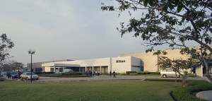 Nikon is one of the largest Japanese investors in Laos