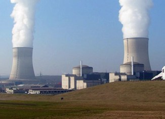 Indonesia to build first nuclear power plant