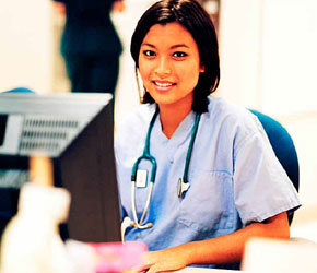 Philippines: High potential for healthcare BPO