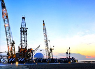 Petronas reports gas find off Sarawak's coast