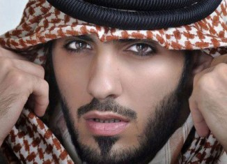 'Most handsome' Arab makes Vietnamese girls sob
