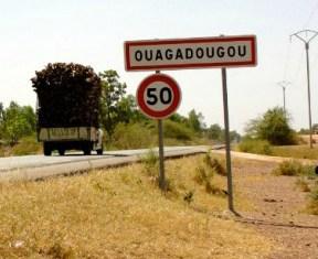 Burkina Faso seeks Singapore investment