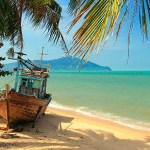 Tourist arrivals in Thailand jump 23%