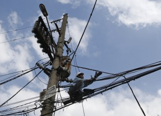 Philippines' power reserves seen as critically low