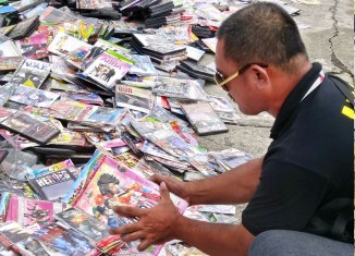 US removes Philippines from copyright blacklist