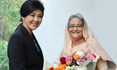 Thailand, Bangladesh to double trade