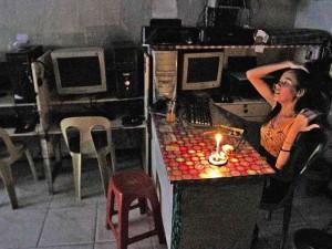 Unpaid bill: Entire Philippine province left in the dark