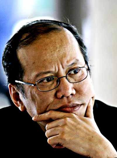 President Benigno Noynoy Aquino