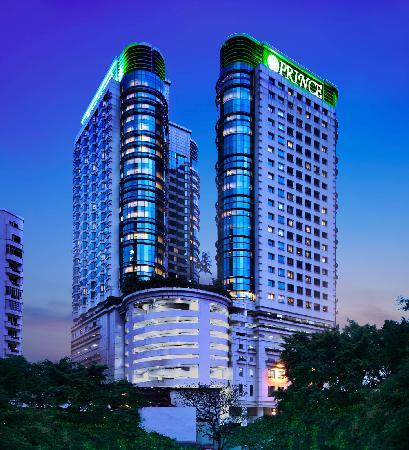 Prince Hotel Residence