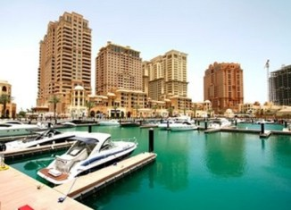 Real estate transactions in Qatar decline in February