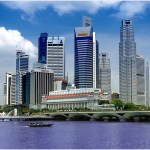 Demand falling for Singapore properties