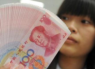 Singapore, HK vie for yuan gateway