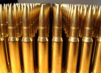 Indonesia to set up biggest ammunition factory in ASEAN