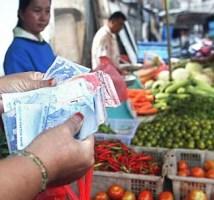 ringgit market