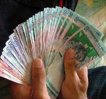 Tan Sri Rajandram RAM Holding