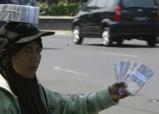 Indonesia posts biggest-ever trade deficit