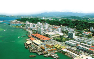Sabah seeks Romanian investments