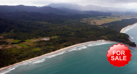 Philippine investors plow into San Vicente