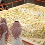 Smart buildings don't impress Saudis