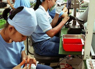 Labour costs rising in Southeast Asia