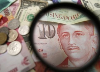 Singapore, US to share data on tax dodgers
