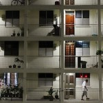 Sharp drop in Singapore home sales