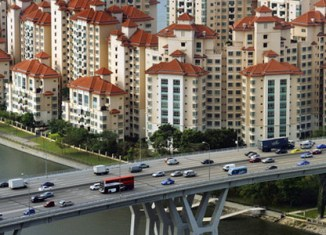Home sales in Singapore slump 72% in January