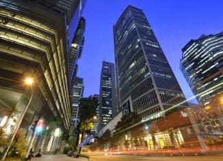 Trading Atrium launched in Singapore