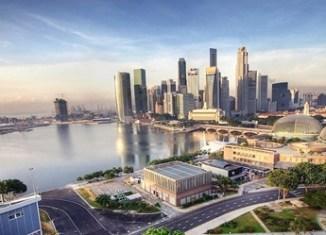 Singaporecityskyline