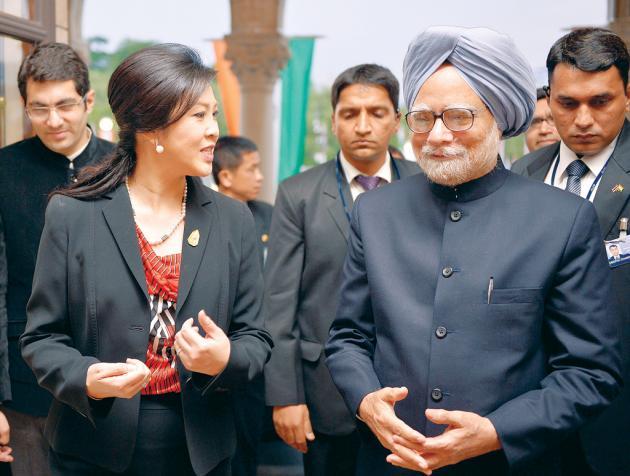 India shows interest in Dawei