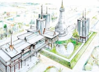 Zaha Hadid to design genocide institute in Cambodia